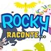 Rocky raconte...