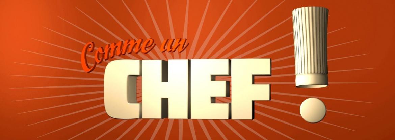Comme un chef