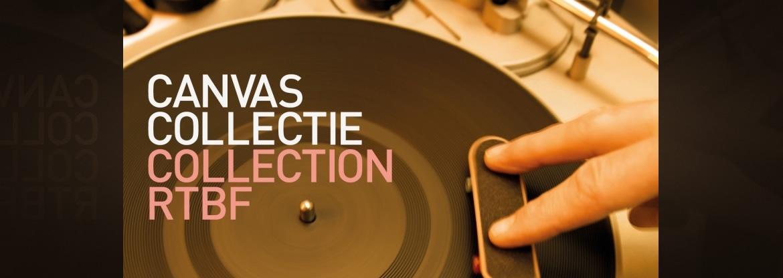 La Collection RTBF