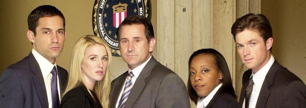 FBI, Portés disparus