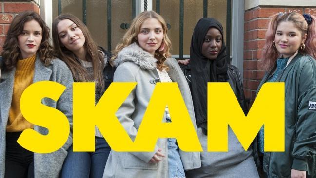 Skam Belgique