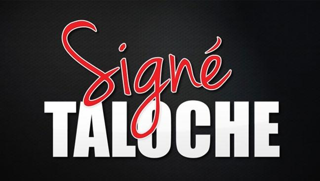 Signé Taloche Express