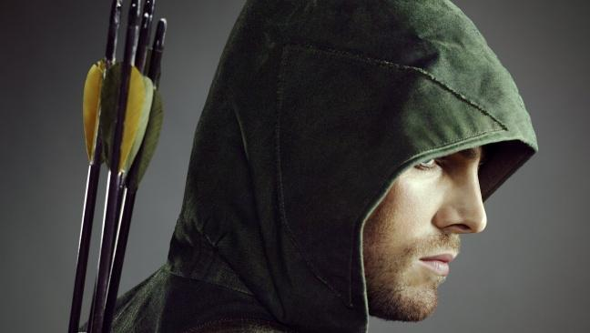 Arrow (V)