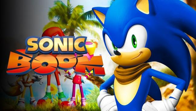 Sonic Boom lazyload
