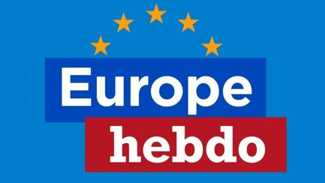 Europe hebdo : Macédoine / Financement des lieux de cultes en Europe
