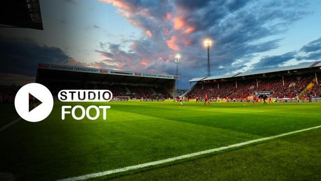 Studio Foot - Vendredi (Boucle de nuit) lazyload