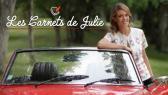 Les carnets de Julie