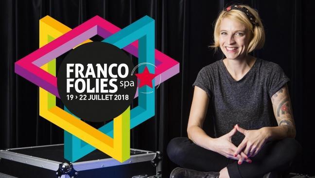 D6bels Francofolies