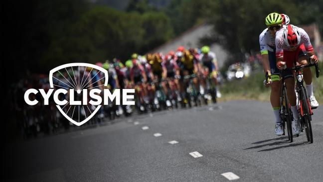Cyclisme - Le Grand Prix Samyn lazyload