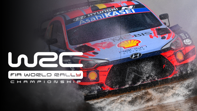 WRC Arctic Rally 2021 lazyload