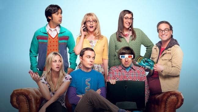 Big bang theory lazyload