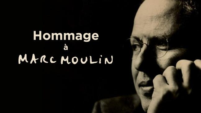Flagey Celebrates Marc Moulin