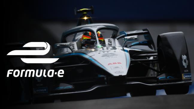 Formula E - ePrix Mexico