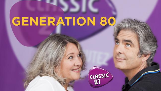 GENERATION 80