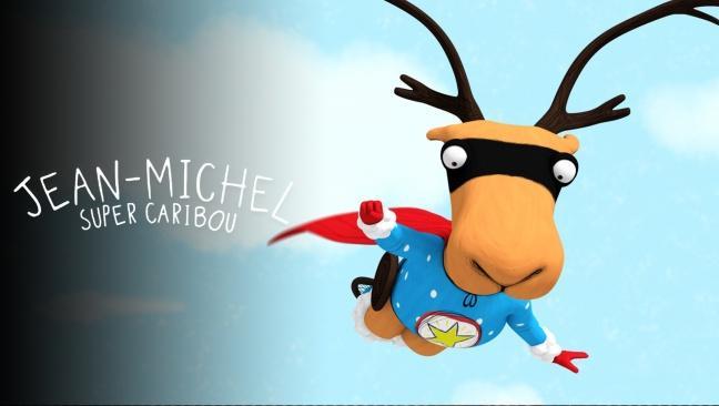 Jean-Michel, Super Caribou lazyload