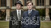 Les enquêtes de Morse