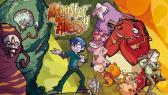 Monster Allergy - Série