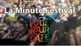 La minute Festival