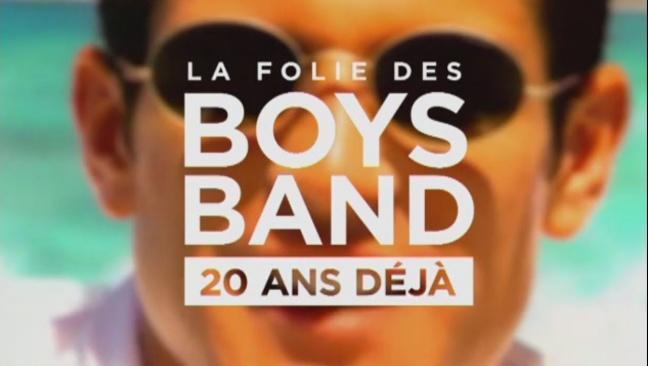 La Folie des Boys Band