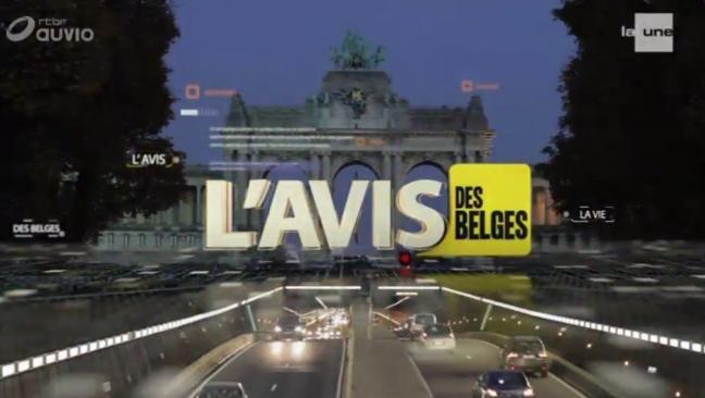 L'avis des Belges