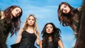Pretty little liars (VII)