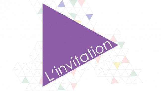 L'invitation - compil