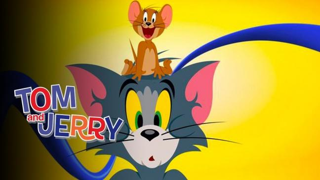 Tom et Jerry Show lazyload