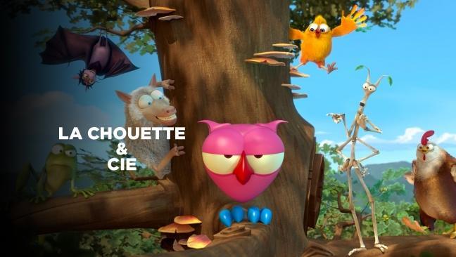La chouette & Cie lazyload