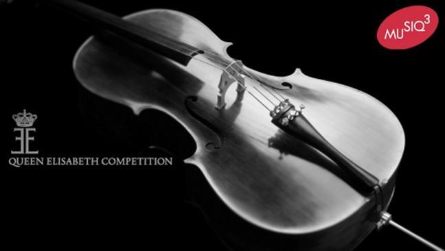Concours Reine Elisabeth 2017 - Violoncelle