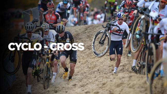 Cyclocross Championnat de Belgique