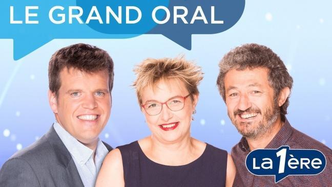 Le Grand oral : Vincent de Coorebyter lazyload