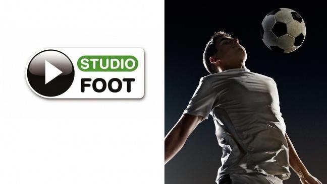 Studio Foot - Samedi