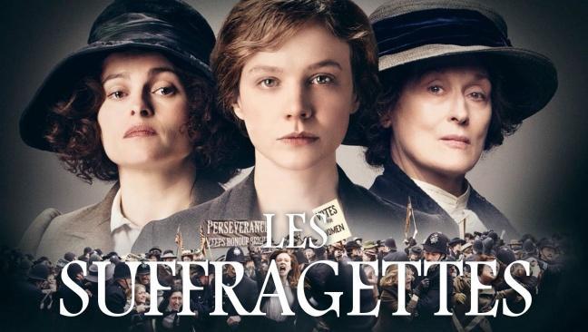 Séance VIP - Les suffragettes lazyload