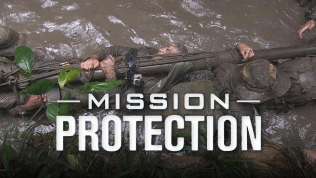 Mission protection lazyload