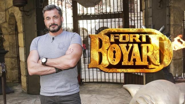 Fort Boyard 2018