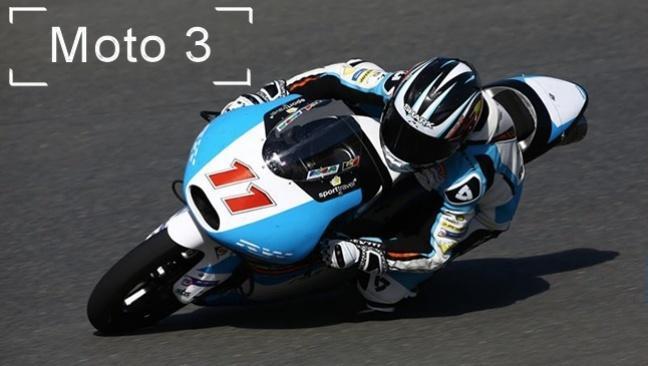 Direct moto 3