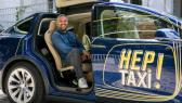 Rétro Taxi (Boucle de nuit)