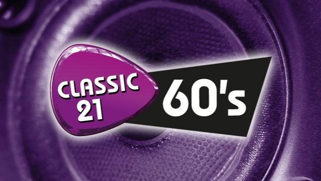CLASSIC 21 60S