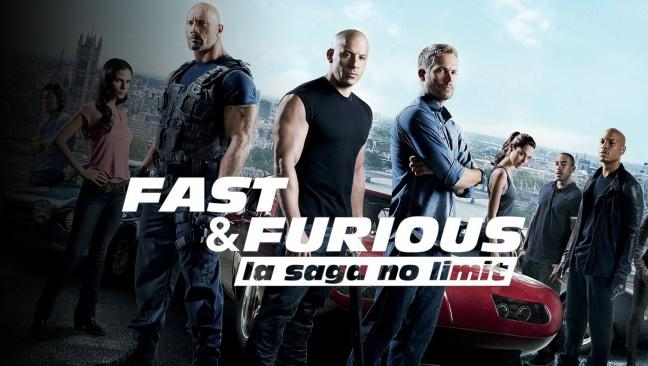 Fast & furious, la saga no limit lazyload