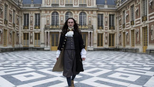 Versailles (II)