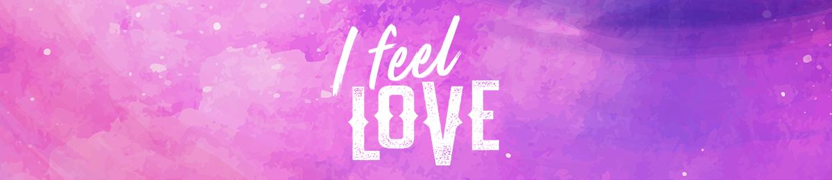 I Feel Love