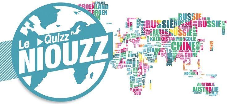 Quizz Niouzz