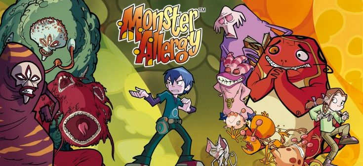 monsteraller