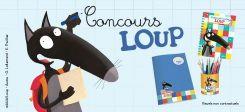ConcoursLoup