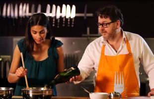 Découvrez toutes les recettes de cuisine en vidéo