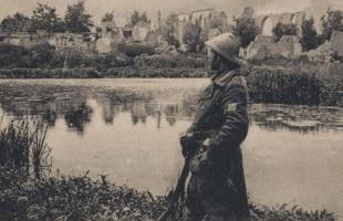 JUIN 1917 Centenaire de la Bataille de Messines