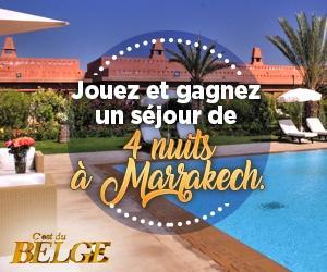Remportez un séjour à Marrakech