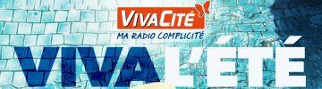 Bougez tout l'été avec la nouvelle Compile de Viva