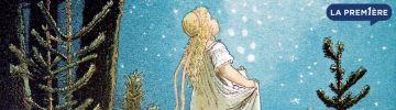 Les contes d'Andersen et de Grimm