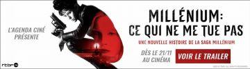 L'Agenda Ciné